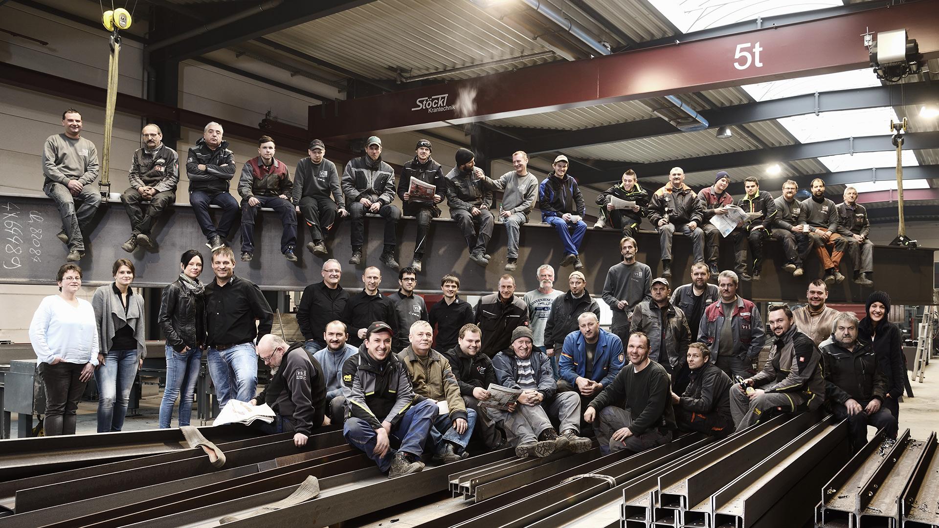 VS GmbH Team